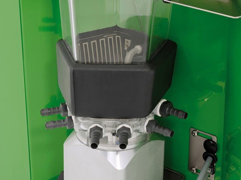 lamd feeder mixer
