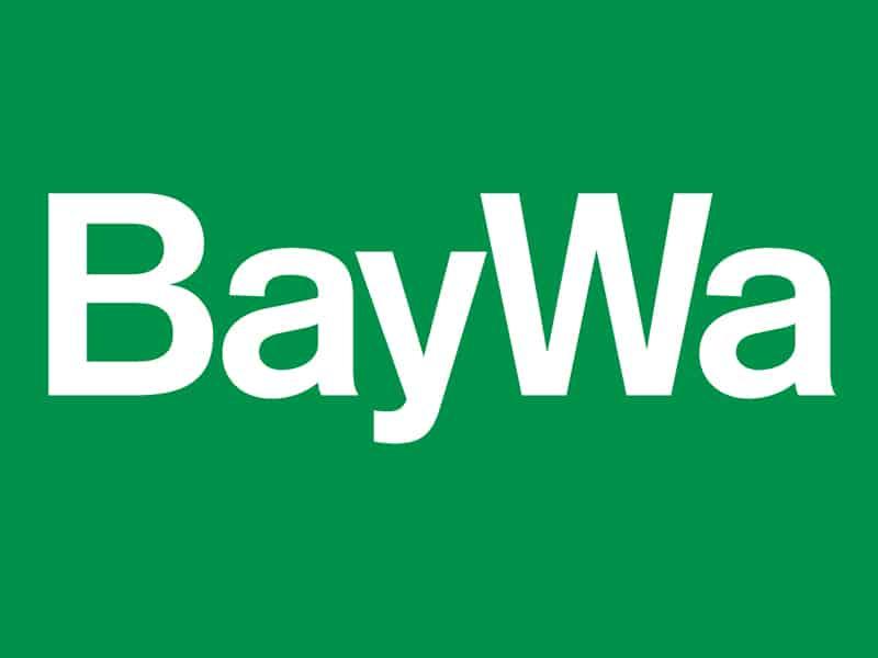 BayWa - Förster-Technik