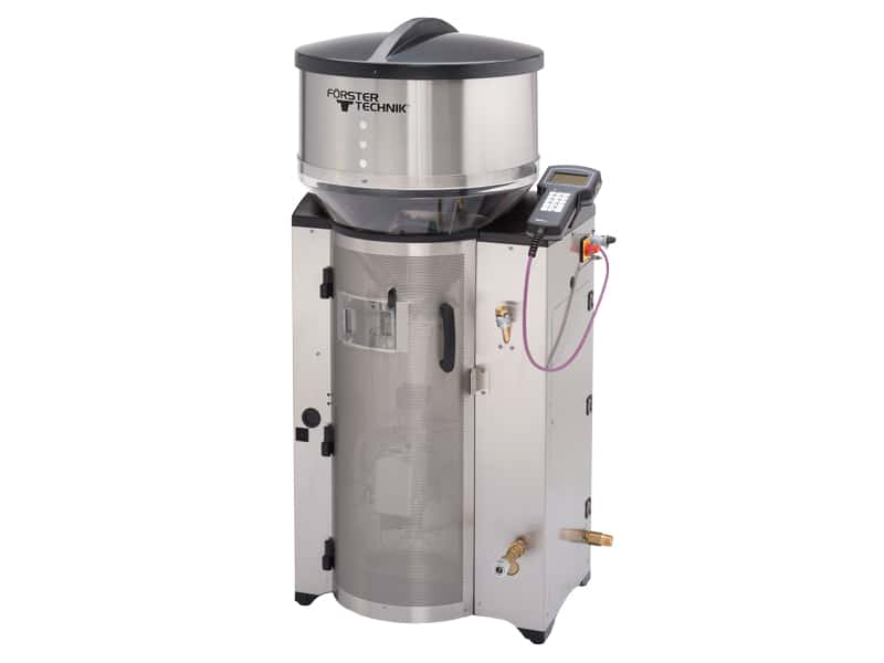 Automatic calf feeder vario smart
