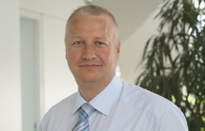 CEO Markus Förster from Förster-Technik