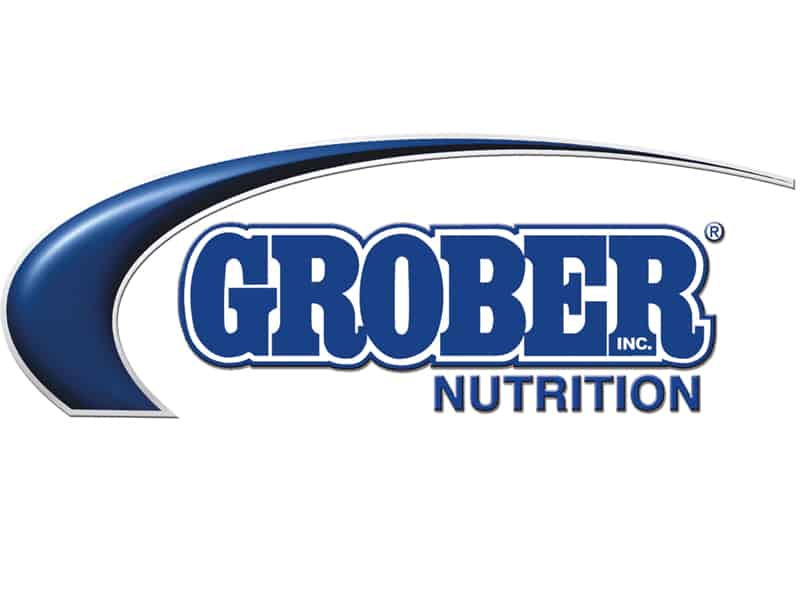GROBER inc. NUTRITION