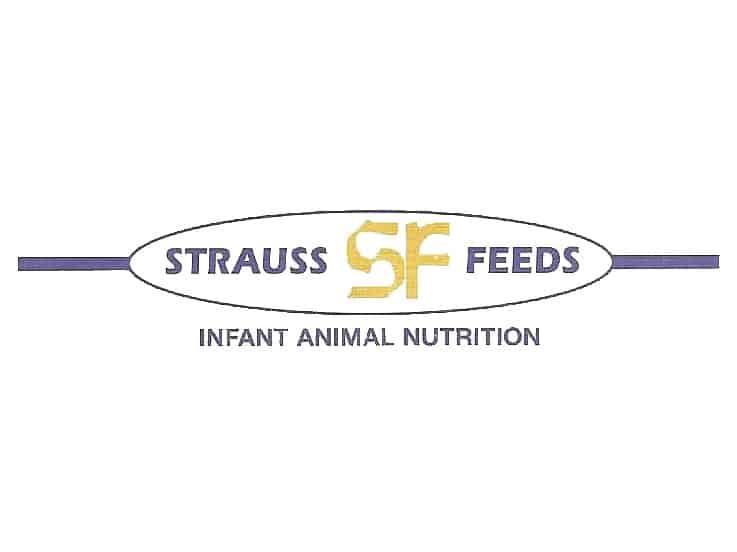 Strauss Feeds - Förster-Technik